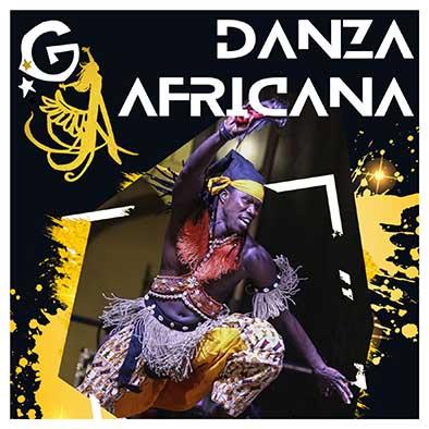taller danza africana aziz madrid
