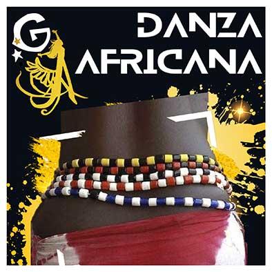 clases danza africana majadahonda