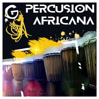 clases percusión africana majadahonda