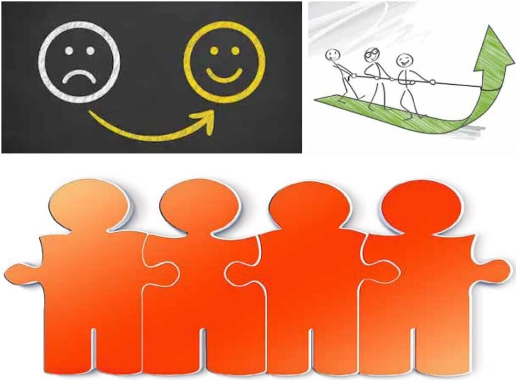 team building coaching empresas